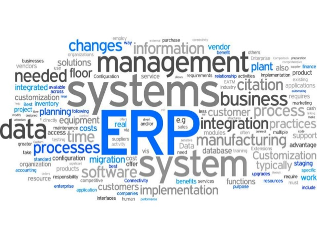 Benefits of Moving Your ERP to the Cloud