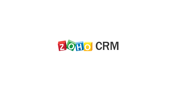 Capture leads from website using Zoho CRM